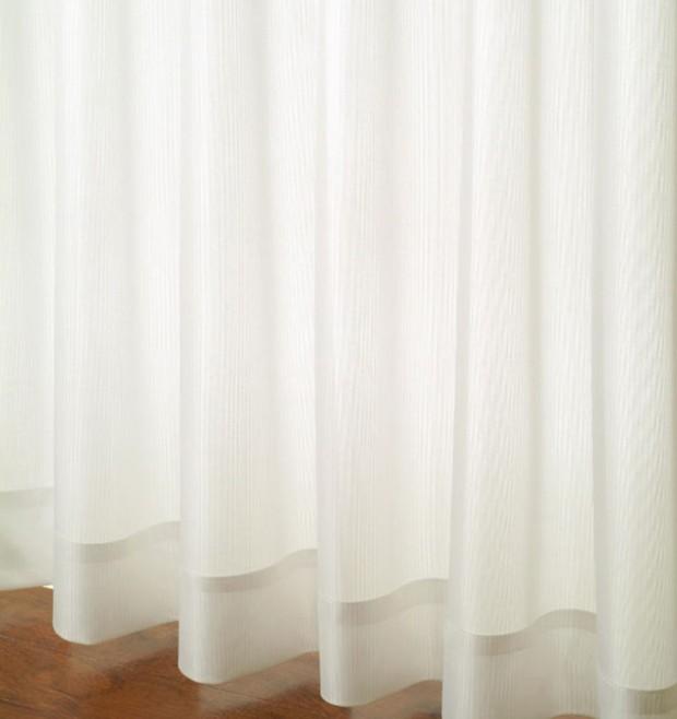 UV(紫外線)カット レースカーテン イメージ