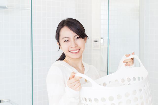 カーテン洗濯 イメージ画像