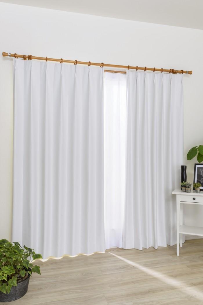 おすすめ寝室カーテン人気ランキング1位 シュヴァの商品詳細