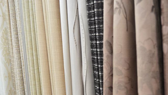 オーダーカーテン カラーバリエーションイメージ