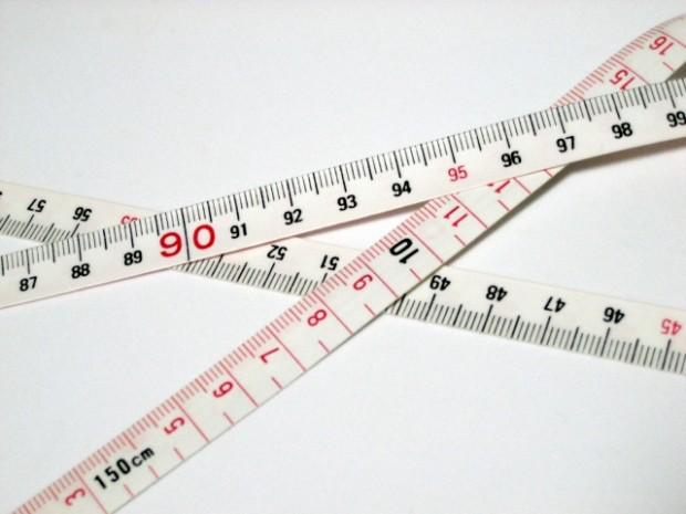 カーテン測り方イメージ