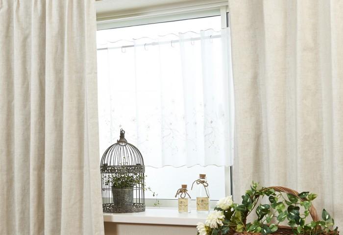 おすすめ寝室カーテン人気ランキング5位 フィノの商品詳細