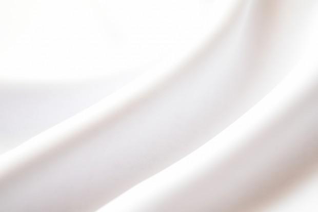 白い遮光カーテンのコーディネート