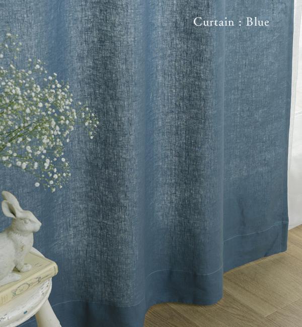 おすすめリビングカーテン「リネンライフ」の商品詳細